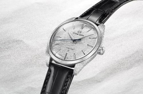 冠蓝狮精工限量款手表哪个比较好