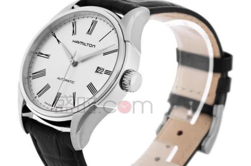 京东的汉米尔顿手表是正品吗?