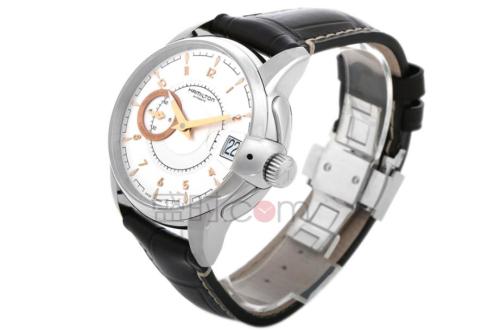 京东自营汉米尔顿手表是真的吗?