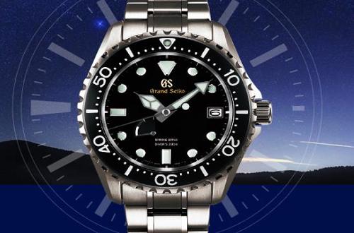 想要买名牌手表,冠蓝狮牌子如何?