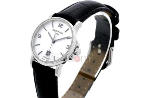 如果不买表带,雪铁纳手表表头公价很高吗?