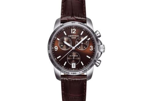 如果雪铁纳手表表带扣不上,怎么办?
