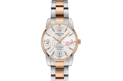 相对其它品牌,雪铁纳手表不好吗?