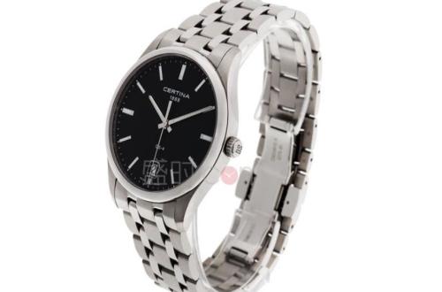 想要换表带,那么雪铁纳手表表带公价如何?