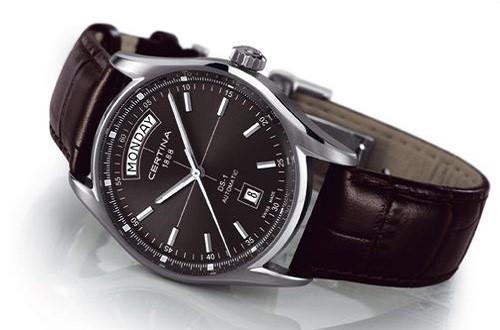 雪铁纳手表表带在哪里更换?