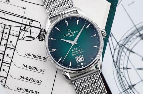 雪铁纳手表产地是哪,在国内可以买到吗?
