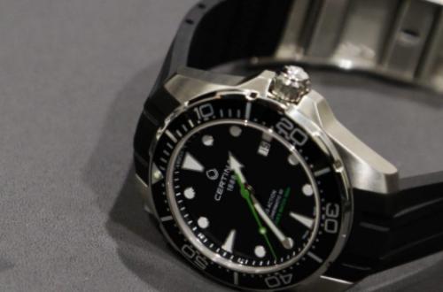 在哪些城市里,可以看到雪铁纳手表表行呢?