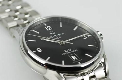 在走时上,雪铁纳手表不准时怎么办?