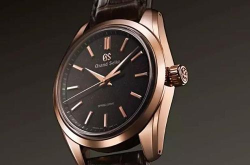 冠蓝狮gs系列手表公价为什么这么贵?