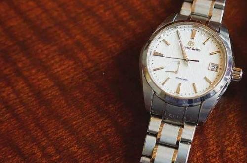 gs冠蓝狮手表官网,能查到型号吗?