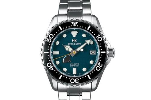 冠蓝狮第三种机芯好在哪里?哪款手表是这种机芯呢?