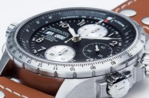 最新汉米尔顿手表公价如何查询,以哪里的为准?