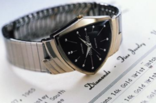电子表停走的原因?汉米尔顿手表维修需要发票吗