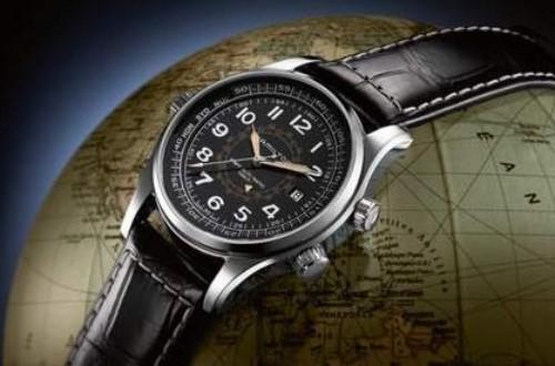 哪些名人戴汉米尔顿手表,有同款卖吗?