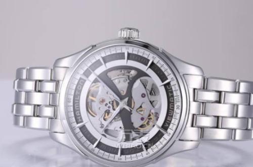 天津汉米尔顿手表维修流程是怎样的?