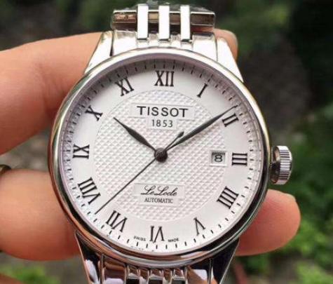 天梭手表t085407a的公价大概是多少?