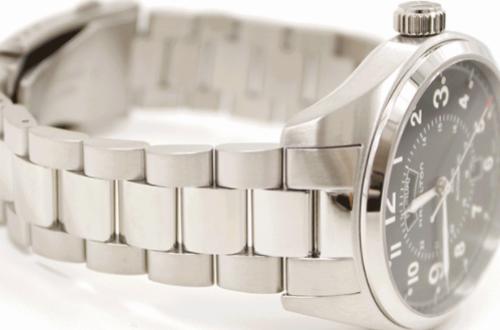 铜仁汉米尔顿手表质量怎么样?