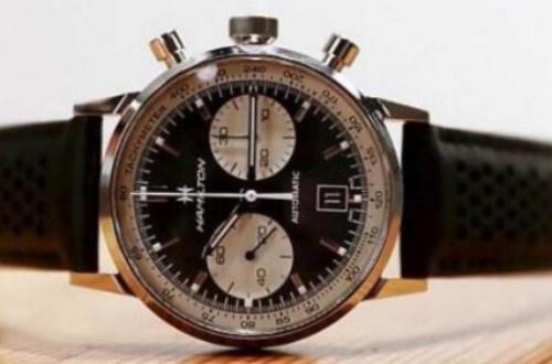 汉米尔顿钱币纹手表,卡其系列的爆款手表