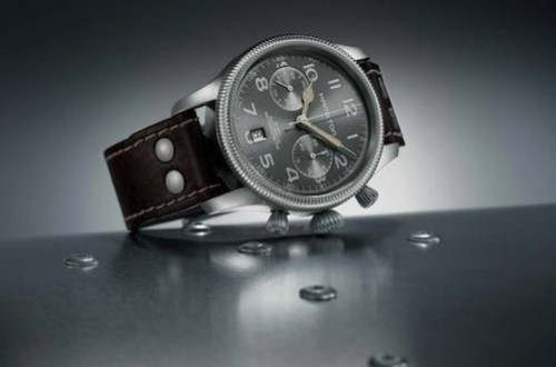 汉米尔顿是什么牌子手表?有哪些系列?