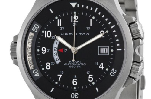 汉米尔顿限量手表型号与公价介绍