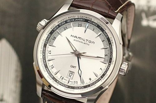 汉米尔顿星际穿越手表有多好看?
