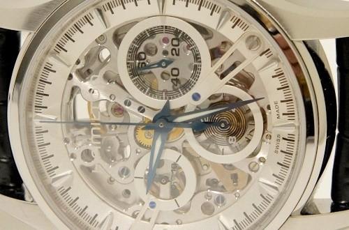 汉米尔顿勇士手表,设计简约而不简单