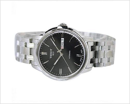 天梭手表A660760K公价,是中档还是高档呢