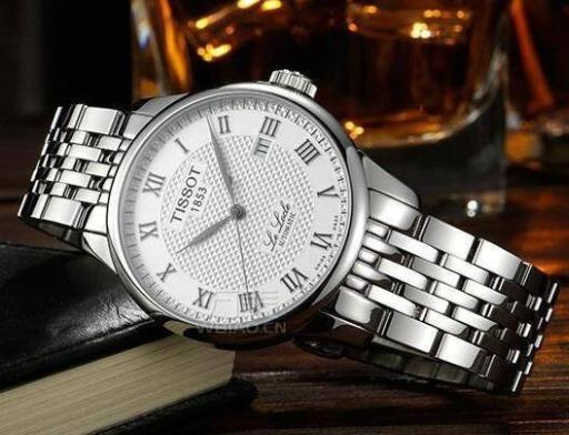 天梭手表T468公价一般是多少钱?