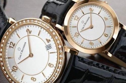 宝齐莱和爱彼合作的是哪一款手表