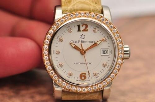 买到自己想要的款式,需要去香港宝齐莱手表专柜吗?