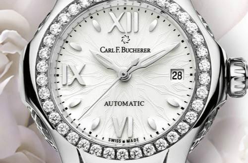 能在香港宝齐莱手表专卖店买自己想要的款式吗?