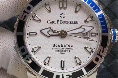 西宁宝齐莱手表更换表带,应该去哪里呢?
