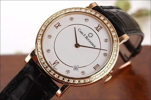 香港奥特莱斯宝齐莱专卖店的表怎么样?