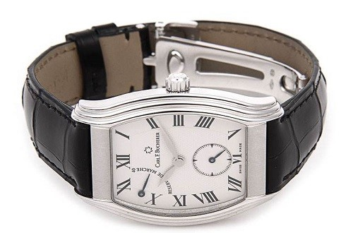 香港买宝齐莱手表怎么样,公价合适么