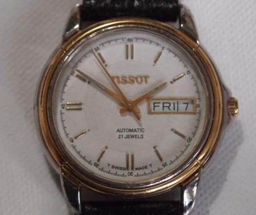 天梭手表经典系列男款手表公价大概在什么价位?