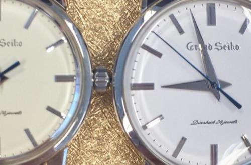 帝舵手表和冠蓝狮手表哪个好