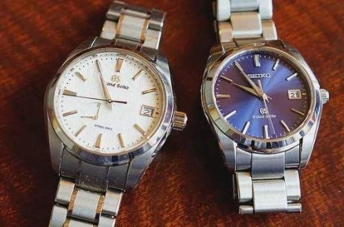广州的冠蓝狮专卖店手表款式齐全吗?