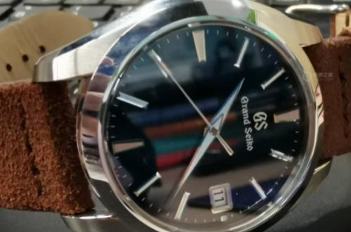 买手表,就到香港冠蓝狮专柜选购