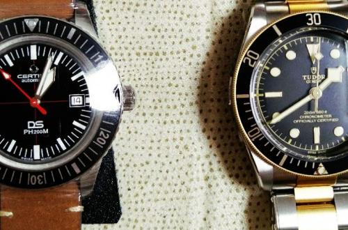 如何鉴别雪铁纳手表A货还是高仿货