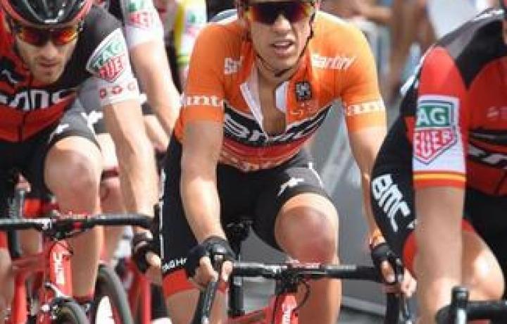BMC竞速车队马不停蹄征战新赛季