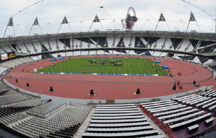 全新奥运计时技术抢先亮相