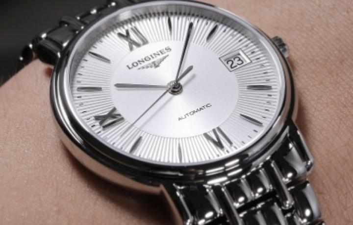 浪琴六针手表系列