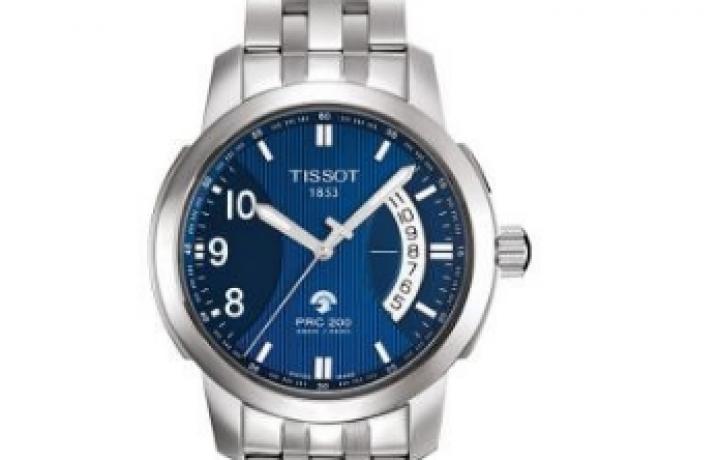 天梭手表是什么档次