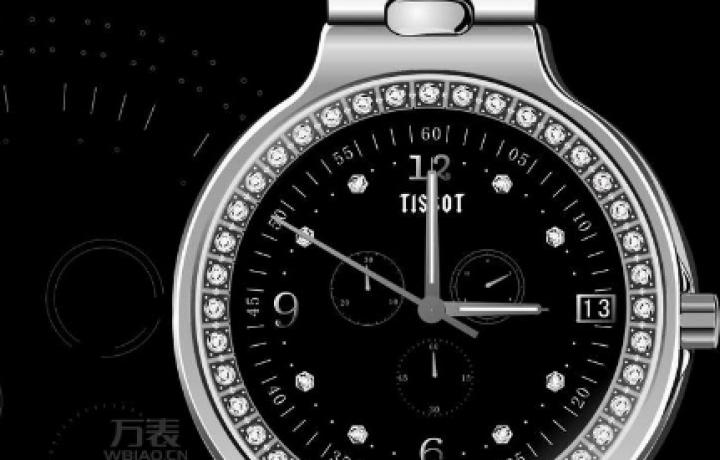 天梭自动手表怎么样