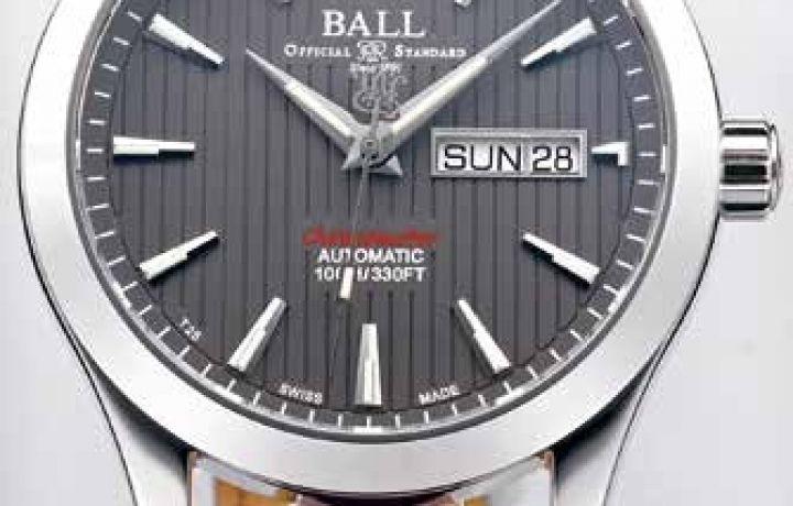 波尔表BALL WATCH Engineer II Chronometer Red Label腕表