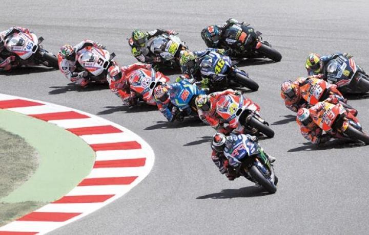 天梭明星专区—蒂托·拉巴特西班牙摩托车赛车手