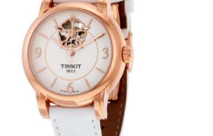 天梭手表一般价格多少 专柜价格怎么样