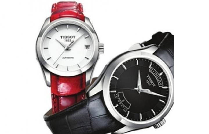天梭唯意系列男款大三针手表怎么样