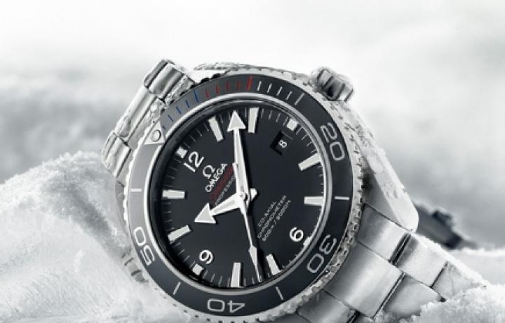 欧米茄运动款手表质量