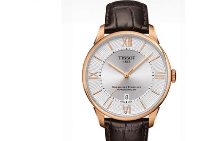 天梭最新款手表怎么样